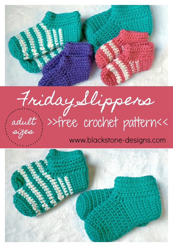 Friday Slippers for adults